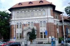 """Colegiul Național """"Cantemir Vodă"""" București"""