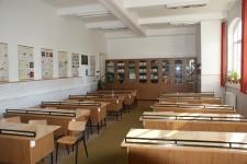 """Colegiul Național """"Tudor Vianu"""" București"""