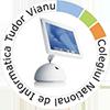 """Colegiul Național de Informatică """"Tudor Vianu"""" București"""