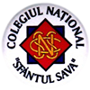 """Colegiul Național """"Sfântu Sava"""" București"""