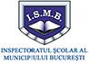 Logo Inspectoratul Școlar al Municipiului București