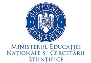 Ministerul Educației și Cercetării Științifice