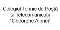 """Colegiul Tehnic de Poștă și Telecomunicații """"Gheorghe Airinei"""""""